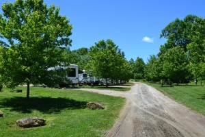 Orchard Lake Campground - Saluda, North Carolina - Activities